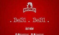 KENYA ALERT : Nyashinski – Bebi Bebi (Baby Baby) CDQ