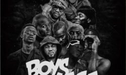 GHANA ALERT : R2bees – Boys  Kasa Ft. Killbeatz  (prod by Killmatic) CDQ