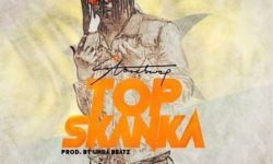 GHANA ALERT : StoneBwoy – Top Skanka [Prod. By UndaBeat] CDQ