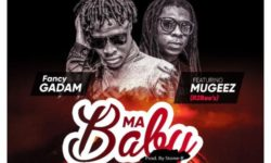 GHANA ALERT : Fancy Gadam ft Mugeez – My Baby (Prod. by Stone B) CDQ