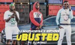 GQOM ALERT : DJ Maphorisa & Bryann – uBusted (feat. DJ Bongz) CDQ