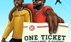 NAIJA ALERT : Kizz Daniel ft. Davido – One Ticket  (Prod by Major Bangz) CDQ