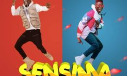 NAIJA ALERT : SkiiBii ft Reekado Banks  – Sensima CDQ