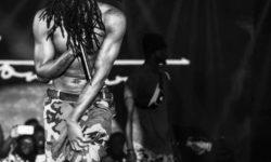 GHANA ALERT : StoneBwoy – Magic Stick (Prod. by BEATZ DAKAY) CDQ