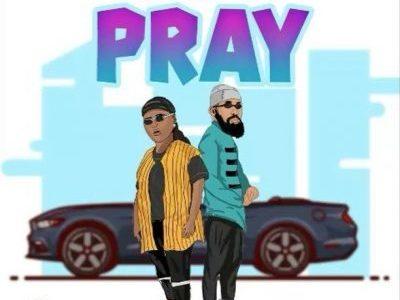#Pray