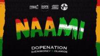 #Naami