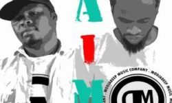 AFROHOUSE ALERT : Modjadeep.SA – Aim (David Marques Remix) CDQ