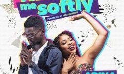Ghana ALert : Adina-ft-Kuami-Eugene-Killing-Me-Softly (Prod. by TeddyMadeIt) CDQ
