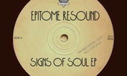 AFROHOUSE ALERT : Epitome Resound – Dedicated Souls (Bibkical Lounge Bless) CDQ