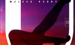 NAIJA ALERT : Maleek-Berry – Doing U  CDQ