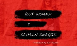 "Tanzania Alert : Ray C Ft Salmin Swaggz -€"" Your Woman CDQ"