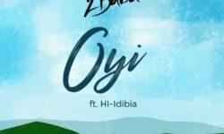 NAIJA ALERT : 2baba Feat. Hi- Indibia- OYI CDQ
