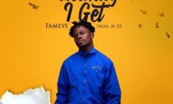 Ghana Alert : Fameye – Nothing I Get (Prod. by D2)  CDQ
