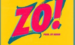 AFROBEATS ALERT : Twitch – ZO!  (Prod . by Denim) CDQ