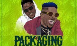 Ghana Alert : Shatta Wale  ft Medikal – Packaging ( Prod by Chensee Beatz) CDQ
