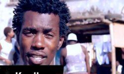 Zimbabwe Alert : Enzo Ishall – Kanjiva  (Avion Riddim) CDQ