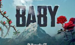 Afrobeats alert : DJ Vyrusky ft. Shatta Wale, Kuami Eugene & Kidi – Baby (Prod. by MOGBeatz) HQ
