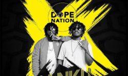 AFROBEATS ALERT : DopeNation – Zanku (Prod. By B2) CDQ