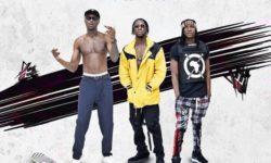 Afrobeats Alert : Dj Breezy ft R2bees X Joey B – Guy Guy (Prod by Dj Breezy) HQ