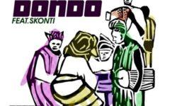 Ghana Alert : Kwaw Kese – Dondo Ft Skonti (Prod Tony Gyngz) HQ