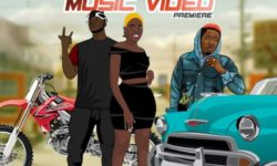 AFROBEATS ALERT : Medikal Ft Fella Makafui X Shatta Wale – Omo Ada Remix  CDQ