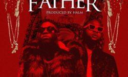 GHANA NAIJA ALERT : Medikal ft Davido – Father (Prod By Half) CDQ