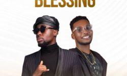 GHANA NAIJA ALERT : TeePhlow ft Victor AD – Blessing CDQ