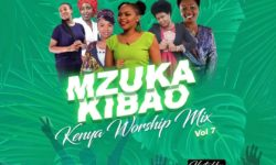 KENYA GOSPEL MIX : Bdj Emi – Mzuka Kibao Worship Mix Vol 7 HQ