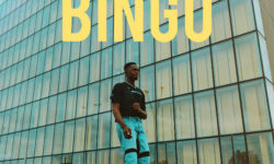 GHANA HIPHOP ALERT :    G WEST – BINGO   HQ