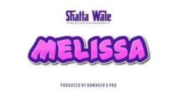 GHANA ALERT : Shatta Wale – Melissa (Prod by Damaker & Paq)  HQ