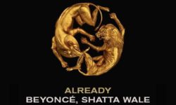 GHANA X USA ALERT : BEYONCE FT SHATTA WALE X MAJOR LAZER – ALREADY     HQ