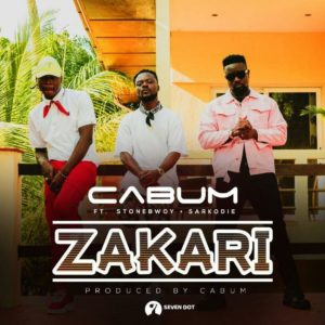 Cabum-ft-Stonebwoy-Sarkodie-Zakari-mp3-image
