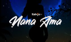 GHANA ALERT : Kelvyn Boy – Nana Ama ft Suzz Blaq  HQ