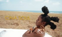 GHANA ALERT : CINA SOUL – OJORLEY  (prod by senkuband)  HQ